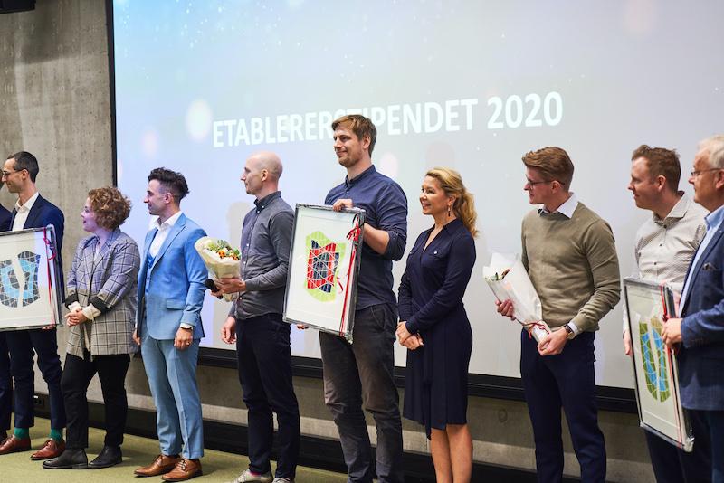 Foto: Adolf Øiens Fond